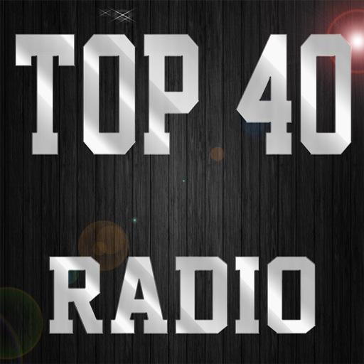 Top 40 Radio Stations