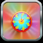 Color Clock Live