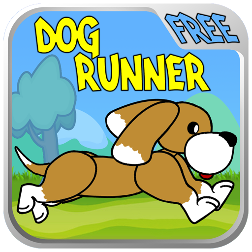 Dog Runner Free LOGO-APP點子