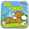 Dog Runner Free icon