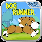 Dog Runner Free