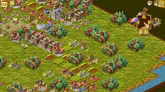 Townsmen 6 Screenshot 11