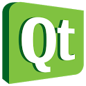 Introduction to Qt 5 icon