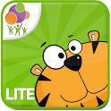 Kids Block Puzzle Game Lite icon