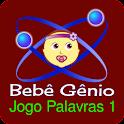 Bebê Gênio: Jogo de Palavras 1 logo