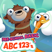 Pre-School ABC / 123 Learning