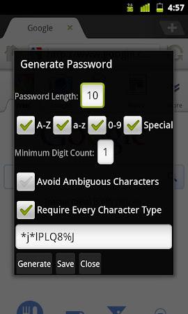 LastPass for Dolphin Premium 3.1.5 screenshot 32280