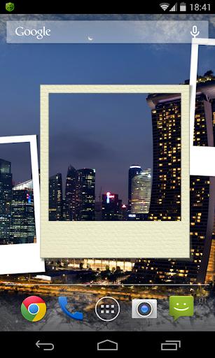 Singapore Wallpaper