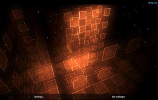 Screenshot of Space Matrix Free