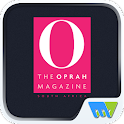 O, The Oprah South Africa icon