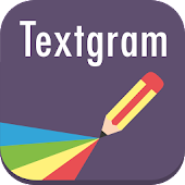 Textgram - Text on Pics