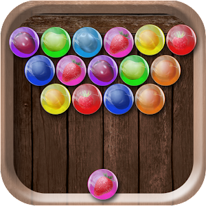Bubble Fruit Shooter for PC and MAC