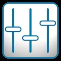 تطبيق معادل الصوت للاندرويد لتحسين وضبط الصوت على جهازك مجانى Music Equalizer.apk