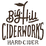 Logo for Big Hill Ciderworks