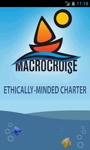 Macrocruise Croatia Charter