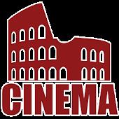 Cinema a Roma