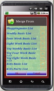 Shoppingmate Purchase Free screenshot 4