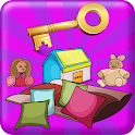 Escape Little Girl Room icon