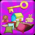 Escape Game - Little Girl Room icon
