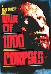 MOVIE: House of 1000 Corpses