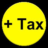 Plus Tax