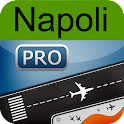 Naples Airport +Flight Tracker icon