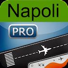 Naples Airport +Flight Tracker icon