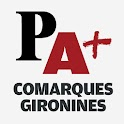 El Punt Avui - Com. Gironines icon