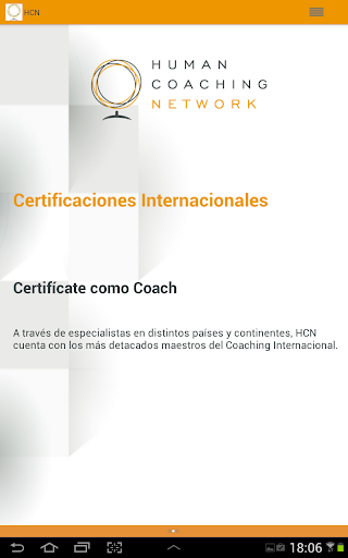 【免費教育App】Coaching HCN-APP點子