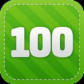 100 Super Balls