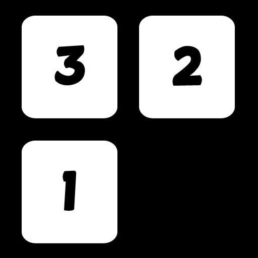 Pop Tiles LOGO-APP點子