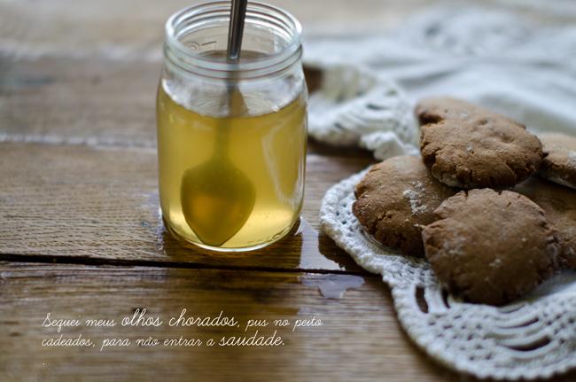 Grapefruit, Ginger, and Tonka Bean Infusion Recipe