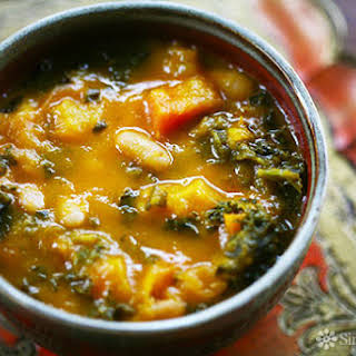 Carrot Kale Soup Recipes.