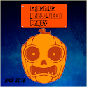 Halloween Erasmus Party icon