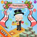 Donut Tycoon Lite -Board Game- icon