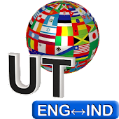 Eng-Indonesian Translator