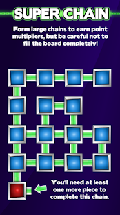 Super Chain Block Puzzle Free - screenshot thumbnail