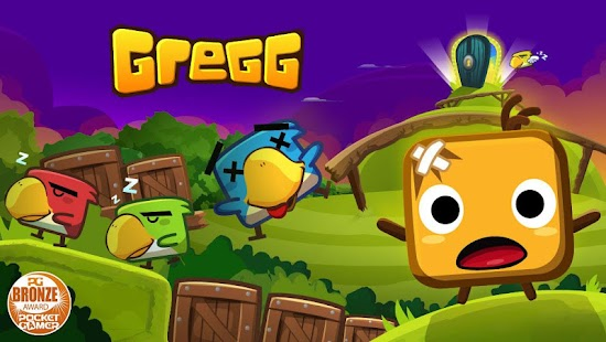 Gregg - screenshot thumbnail