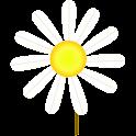 Plucking Daisies logo