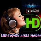 Sin Fronteras Radio icon