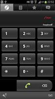 Screenshot of [CSip] Froyo theme
