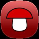 Энциклопедия грибов и ягод icon