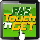 PAS Touch 'n Get icon