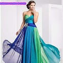 Evening Dresses Images