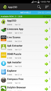 Apps2SD: All in One Tool[ROOT] APK Download - Free Tools app ...