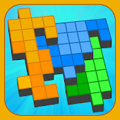 Puzzled - Infinite Puzzle Game