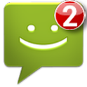 SMS Unread Count logo