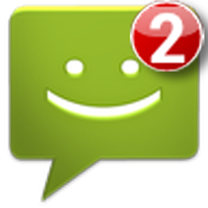 Freeapkdl SMS Unread Count for ZTE smartphones