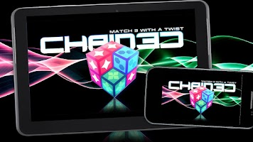 Screenshot of Chain3D