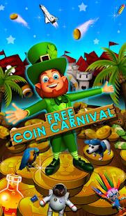 玩博奕App|Coin Party: Carnival Dozer免費|APP試玩